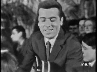 "Danyel Gérard : ""Memphis Tennessee"""