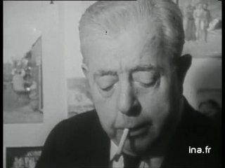 """Jacques Prévert """"Fatras"""""""