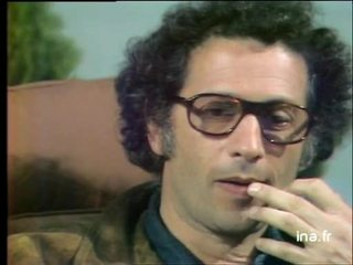 """Jerry Schatzberg à propos de son film """"L'épouvantail"""""""
