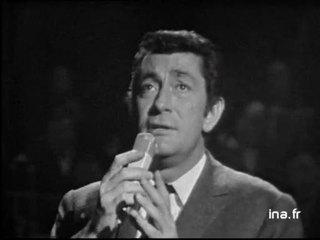 """Jean Claude Pascal """"Le plat pays"""""""
