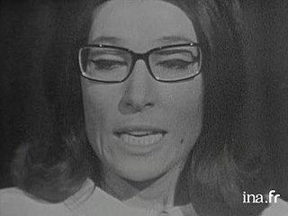 "Nana Mouskouri ""Guantanamera"""