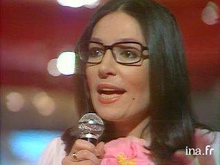 "Nana Mouskouri ""Pour mieux t'aimer"""