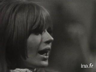 """Marianne Faithfull """"Hier ou demain"""""""