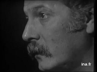 """Georges Brassens """"Les amours d'antan"""""""
