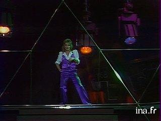 "Rod Stewart ""Sailing"""