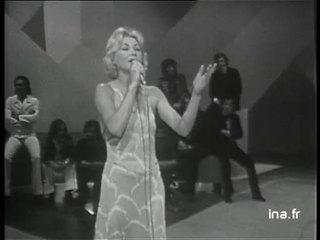 """Betty Mars """"L'accordéon"""""""