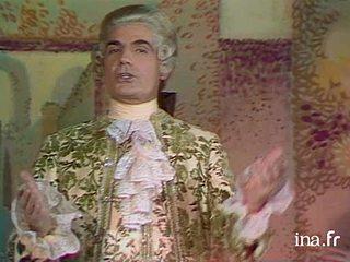 "Roger Pierre, Chantal Goya et Dany Saval ""Mes jolies petites marquises"""