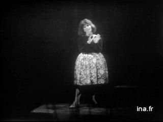 "Alma Cogan ""Flying to the moon"