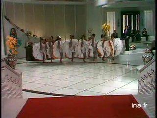 "Serge Lama ""Femme, femme, femme"""