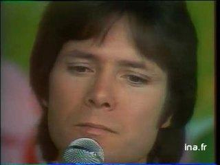 "Cliff Richard ""Miss you nights"""