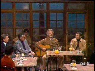 """Georges Brassens """"Trompettes de la renommée"""""""