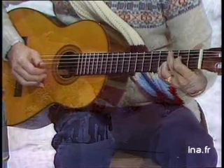 """Chet Atkins """"Baby's Coming Home"""""""