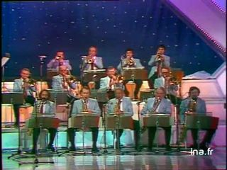 "Claude Bowling et son big band ""Jazzomania"""