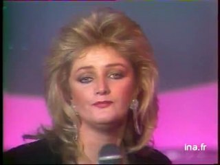 "Bonnie Tyler ""Have you ever seen the rain"""