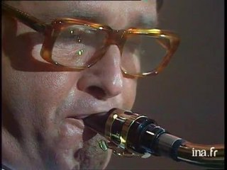 """Stan Getz """"Now You're Gone"""""""