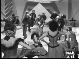 Betty Mars, Mick et les cascadeurs