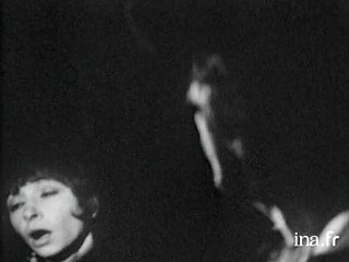 """Jacques Higelin et Brigitte Fontaine """"Cet enfant que je t'avais fait"""""""
