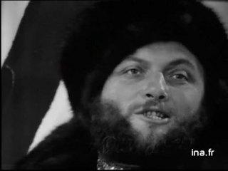 "Ivan Rebbrof ""Mon beau sapin"""