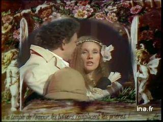 """Jacques Martin et Diane Dufresne """"Sous les Palétuviers"""""""