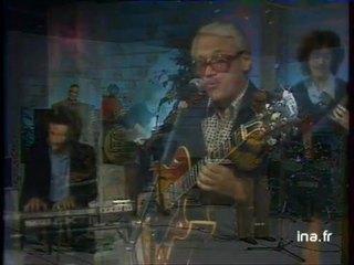"""Toots Thielemans """"Bluesette"""""""