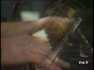 "Gabriel Yared ""Papa Schumann"""
