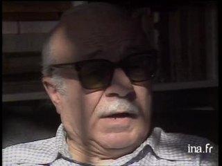 Ernesto Sabato à propos du tango