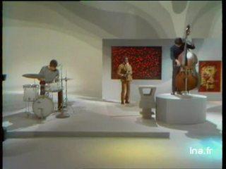 """Marion Brown """"Improvisation"""""""