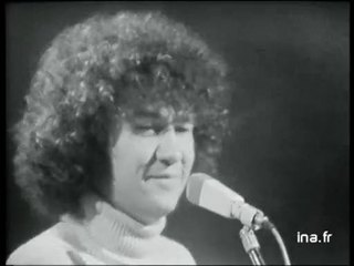 "Robert Charlebois ""Conception"""