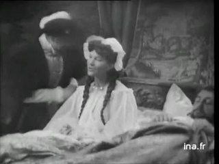 """Sophie Desmaret, Claude Pieplu et Jacques Fabbri """"La jument du Roi"""""""