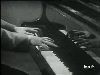 """Werner Haas """"Etude n° 3"""""""