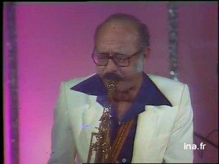 """Guy Laffitte et son quartet """"Tinto time"""""""