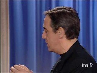 "Philippe Katerine ""Je vous emmerde"""