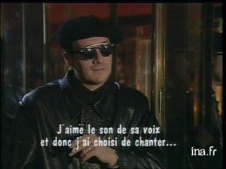 Auto interview : Elvis Costello