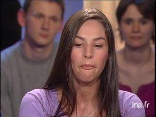 Interview Vanessa Demouy