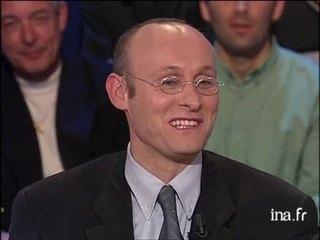 Interview Bernard Laporte