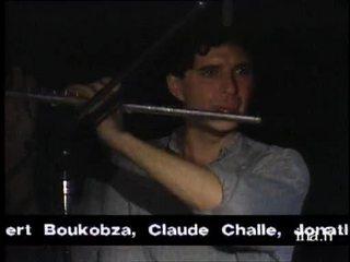 """Clémentine Célarié """"Solo quiero caminar"""""""
