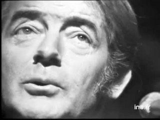 """Félix Leclerc """"Une valse"""""""