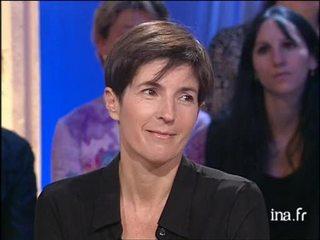 interview Christine Angot
