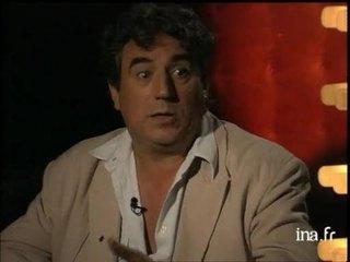 Cinéma. Auto interview : Terry Jones (Deuxième partie)