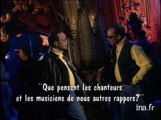 Musique. Auto interview : Quincy Jones