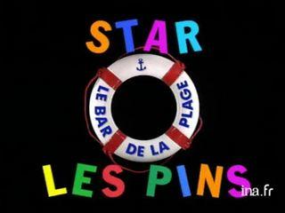 Star les Pins : Eddy Barclay