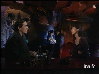 Cinéma. Interview Proust express : Nathalie Cardone