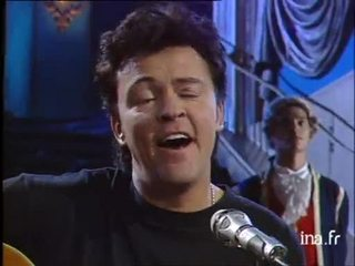 """Paul Young """"Don't dream it's over"""""""