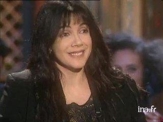 Carole Laure : sosie