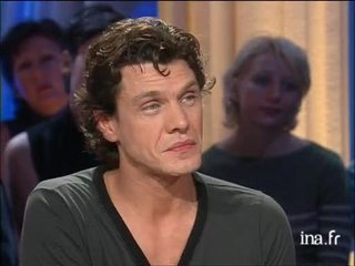 Interview biographie de Marc Lavoine