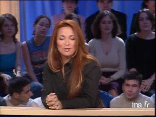 Hélène Segara (Troisième partie)