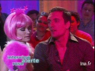 Interview alerte rose de Dany Brillant