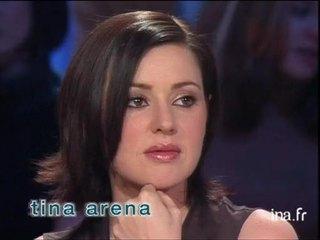 Marionnettes Tina Arena