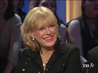 Début Interview biographie Marianne Faithfull