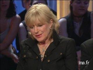 Suite de l'interview biographie de Marianne Faithfull